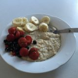 Das warme Frühstück
